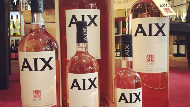 AIX Rosé 2018 – Der Sommer kann kommen
